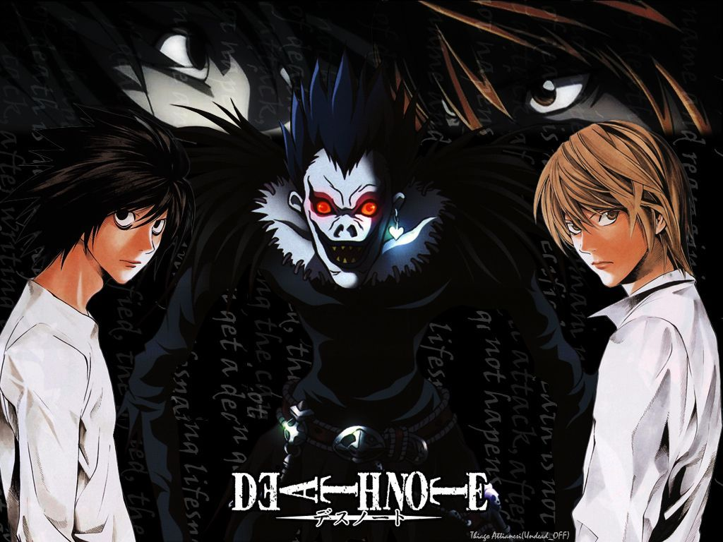 Death Note [VF]